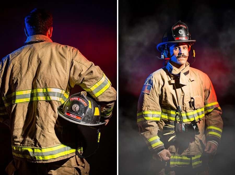 Verde Valley Fire Department