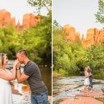 Engagement Photographers Arizona: Irina and Justin