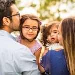 Sedona AZ Family Photography: Kasem Family