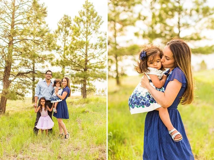 Kasem Family: Lake Mary Flagstaff Photographer kids