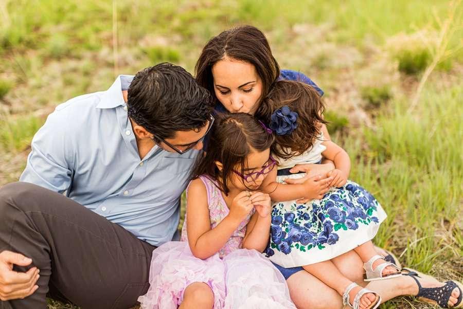 Kasem Family: Sedona AZ Family Photography best