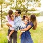 Saaty Photography – Kasem Family – Lake Mary Flagstaff Photographer -5Sedona AZ Family Photography: Kasem Family