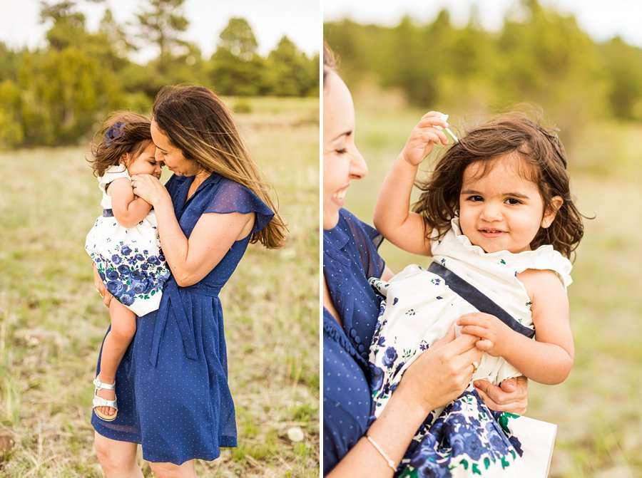 Kasem Family: Sedona AZ Family Photography highest review