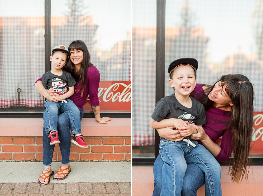 Kauffman Family: Northern Arizona Portrait Photography award winning