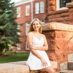 Allie: NAU Graduation Photographer