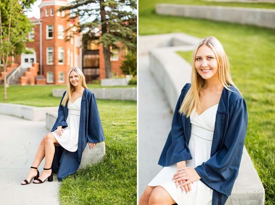 Allie: Northern Arizona University Senior Photography highest rated