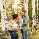 Northern Arizona Family Photography: Borbon Family