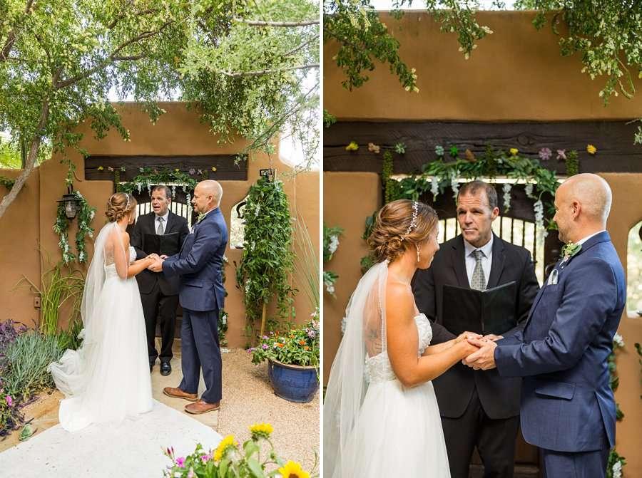 Liz and Jeremy: Phoenix Wedding Photography the moments