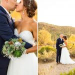 Liz and Jeremy: Arizona Elopement Photographers