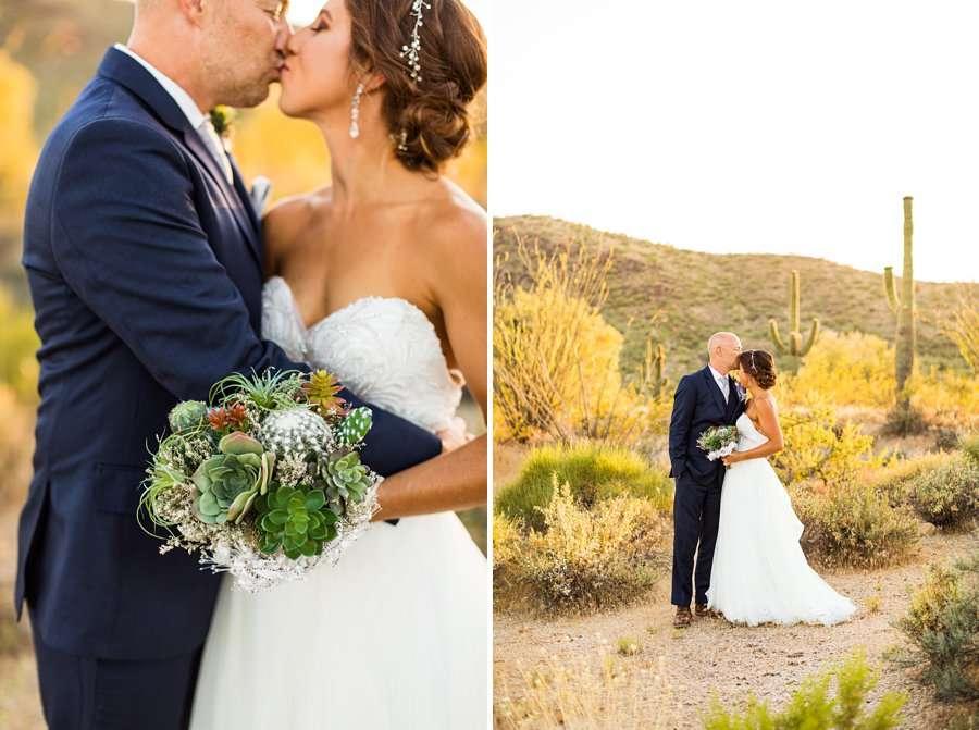 Liz and Jeremy: Arizona Elopement Photographers best in sedona