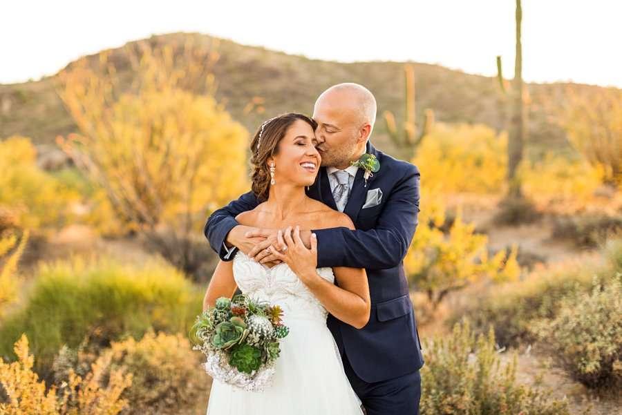 Liz and Jeremy: Arizona Elopement Photographers best in arizona