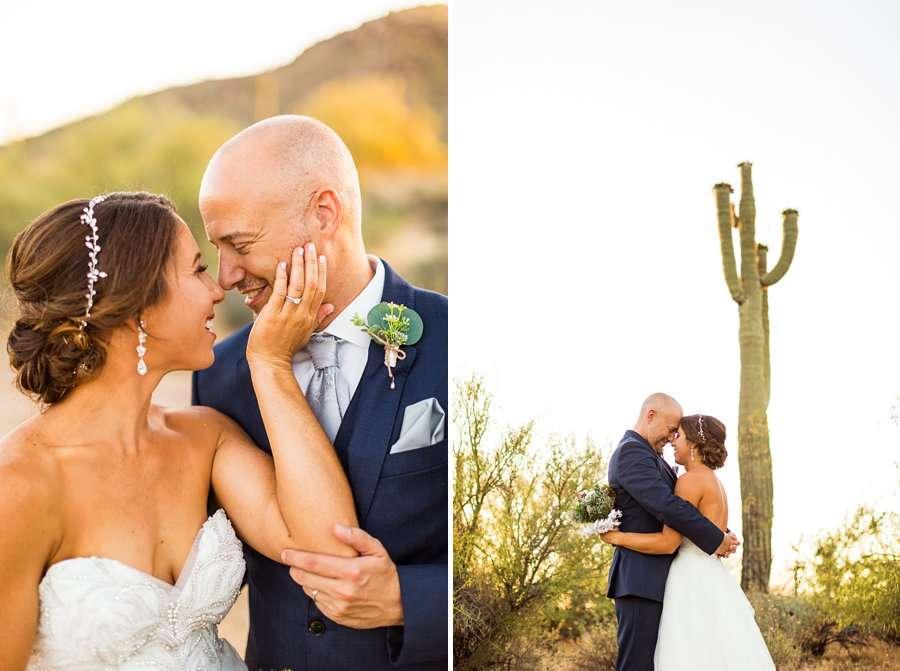 Liz and Jeremy: Phoenix Wedding Photography AZ weddings