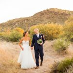 Phoenix Wedding Photography: Liz and Jeremy