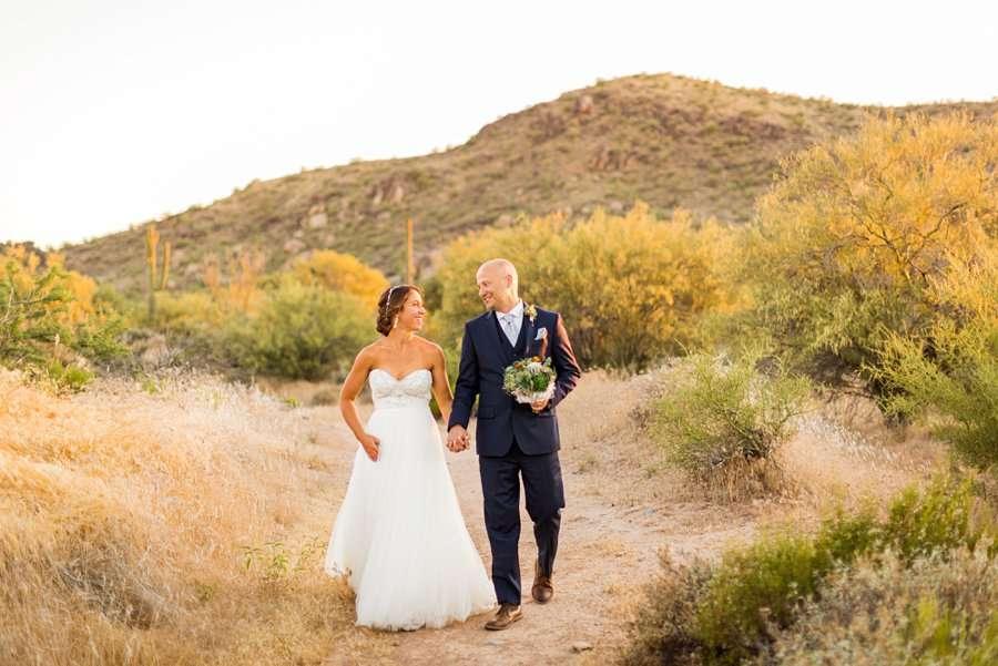 Liz and Jeremy: Arizona Elopement Photographers best in flagstaff
