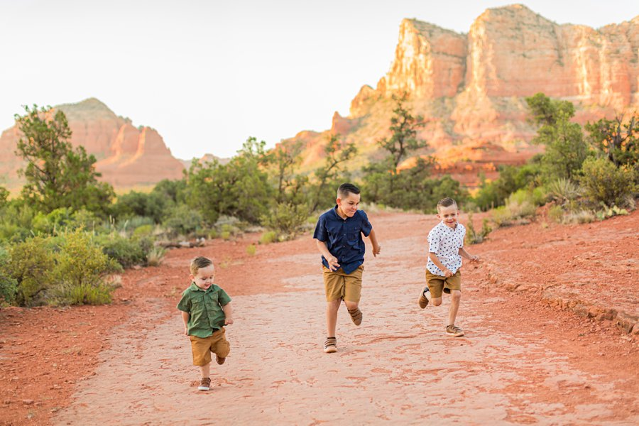 Moreno Family: Arizona Portrait Photography lifestyle