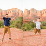 Moreno Family: Arizona Portrait Photography
