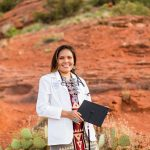 Shalene and Kylie: Sedona AZ Graduation Photography