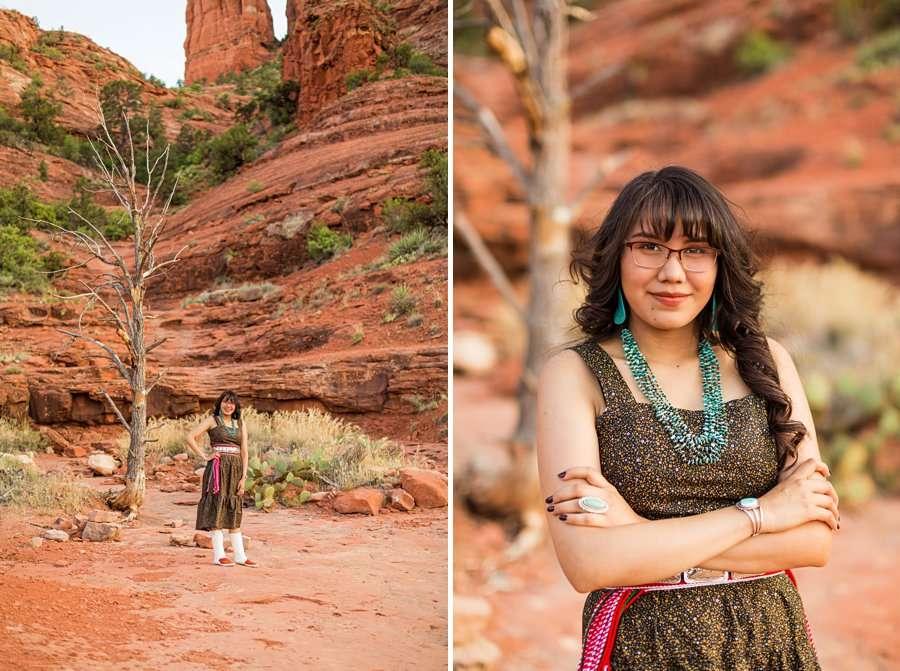 Shalene and Kylie: Arizona Senior Portrait Photographer class of 2020