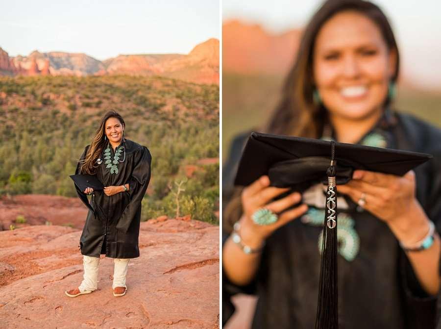 Shalene and Kylie: Arizona Senior Portrait Photographer arizona state university