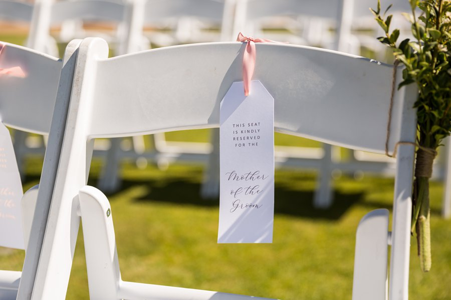 Trish and Mike: Downtown Northern Arizona Elopement reserved seating