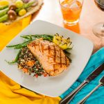 Cowboy Club: Sedona Restaurant Photography