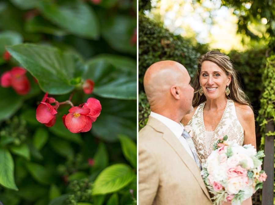 Kimberly and Mark: Sedona Tlaquepaque Wedding Photographer intimate details