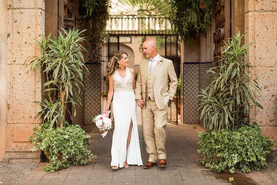 Kimberly and Mark: Sedona Tlaquepaque Wedding Photographer sedona az elopement