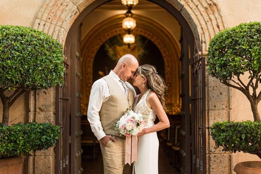 Kimberly and Mark: Sedona Tlaquepaque Wedding Photographer the chapel elopement