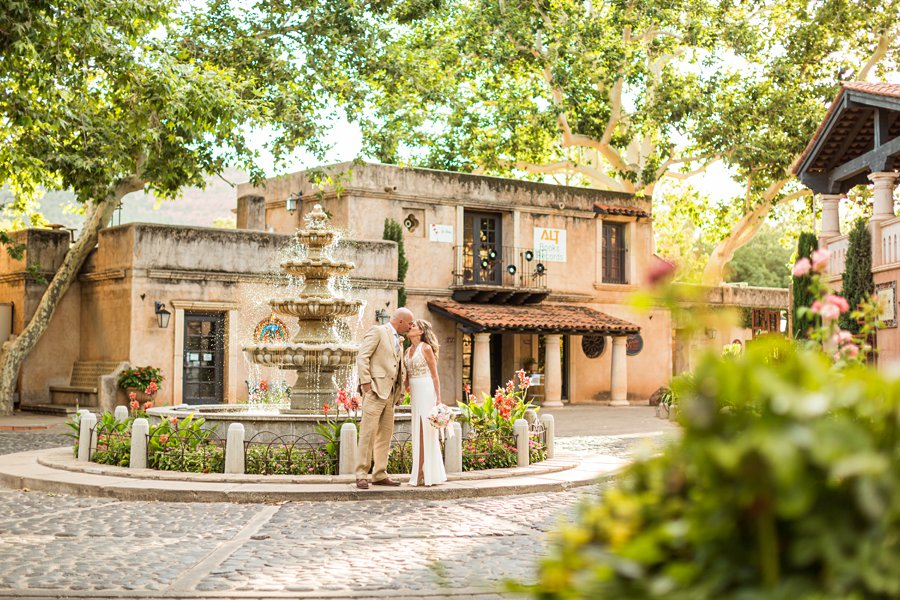 Kimberly and Mark: Arizona Elopement Photography best places to elope in arizona