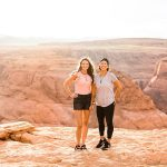 Page Arizona Portrait Photography: Leah and Rosey