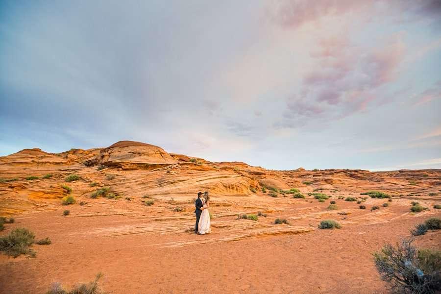 Leah and Rosey: Page Arizona Portrait Photography northern arizona