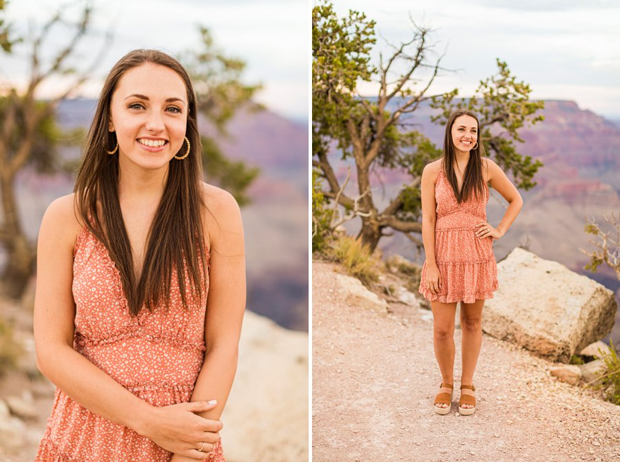 Olivia and Reagan: Northern Arizona Engagement Photographers best reviews