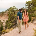 Northern Arizona Engagement Photographers:Olivia and Reagan