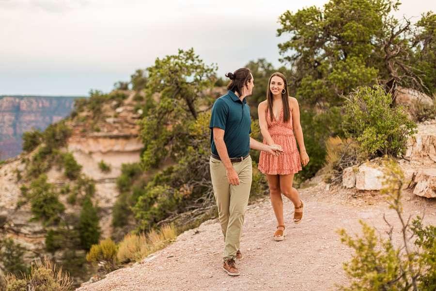 Olivia and Reagan: Grand Canyon National Park Proposal