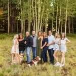 Ryan and Cierra: Flagstaff Arizona Proposal Photographer