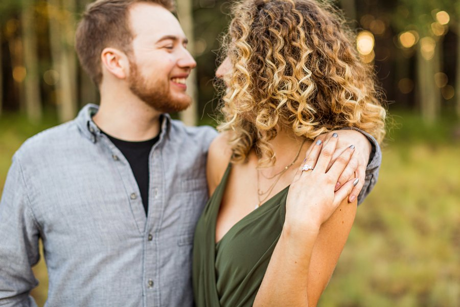 Ryan and Cierra: Arizona Engagement Photography best in arizona