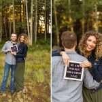 AZ Engagement Photography: Ryan and Cierra