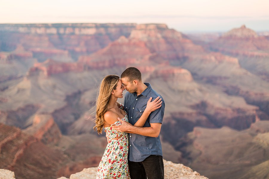 Taylor and Tommy: Northern Arizona National Park Portrait Photography grand canyon national park photographer
