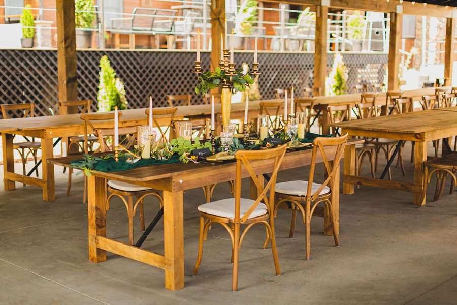Flagstaff Arizona Venues: Styled Shoot best wedding venues in arizona