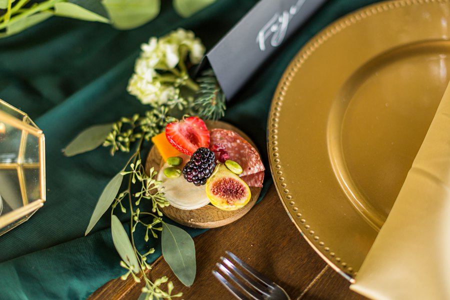 Flagstaff Arizona Venues: Styled Shoot best wedding venues in flagstaff