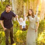 Anderson Family: Flagstaff Arizona Family Pictures