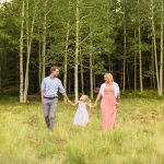 The Flood Family: Arizona Sunflower Family Session