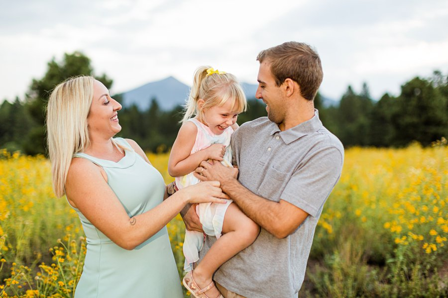 The Flood Family: Flagstaff Aspen Trees Photography tickles and giggles