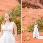 Becca and Josh: Merry Go Round Rock Elopement