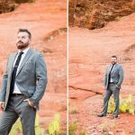 Sedona Arizona Wedding Photographers: Becca and Josh
