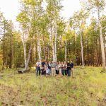 Northern Arizona Portrait Photography: Bernard Family