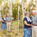 Bernard Family: Northern Arizona Portrait Photography
