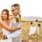 Northern Arizona Elopement Locations: Hannah and Stephen