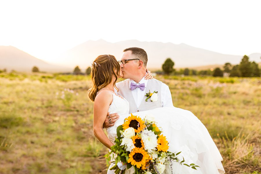 Hannah and Stephen: Northern Arizona Intimate Ceremonies intimate wedding photography prompts