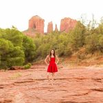 Kathryn: Northern Arizona Portrait Photography